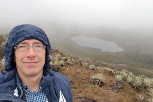 Dipl.-Ing. Axel Dederichs Naturpark Chingaza