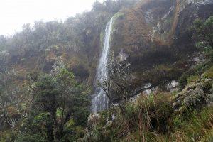 National Park Chingaza